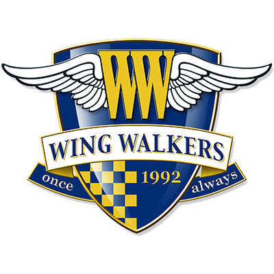 Once a Wing Walker, Always a Wing Walker