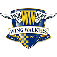 Donate to the Wing Walkers!