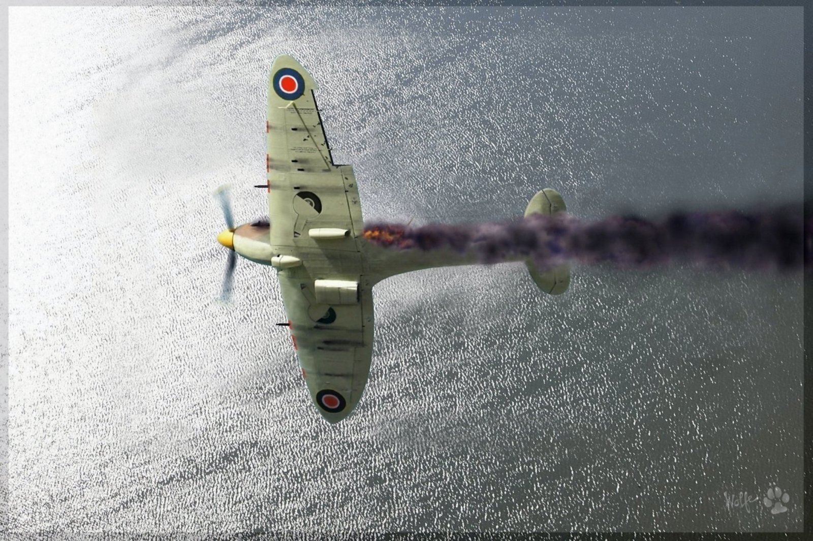 Spitfire over Troubled Waters.jpg